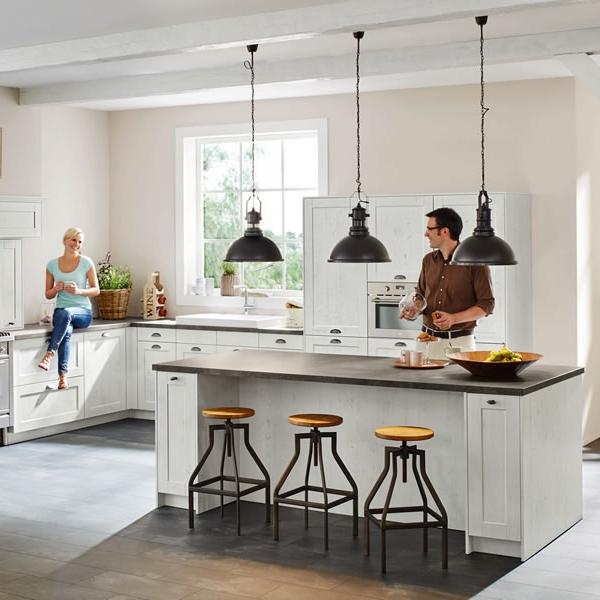 Die Küchenwelt Vom Küchenstudio De Köök In Dithmarschen