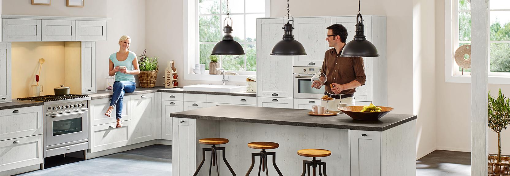 Schon Landhaus Küchen