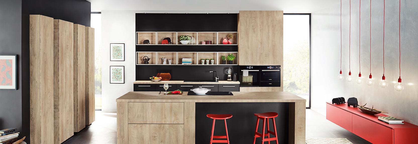 Zeitlose Küchen