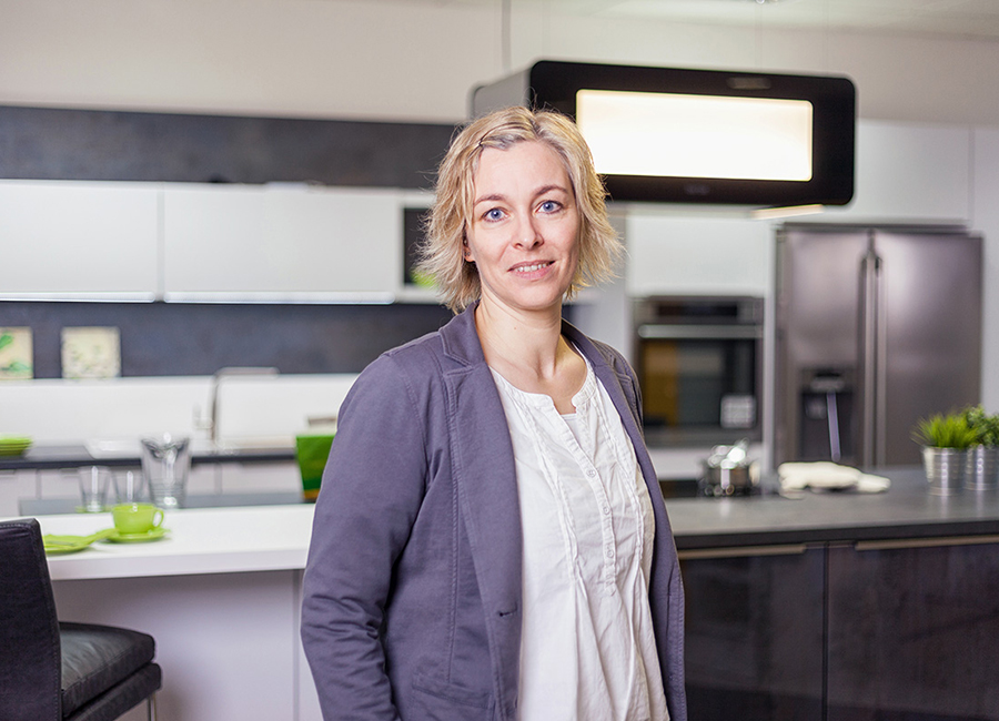 Katja Hargens