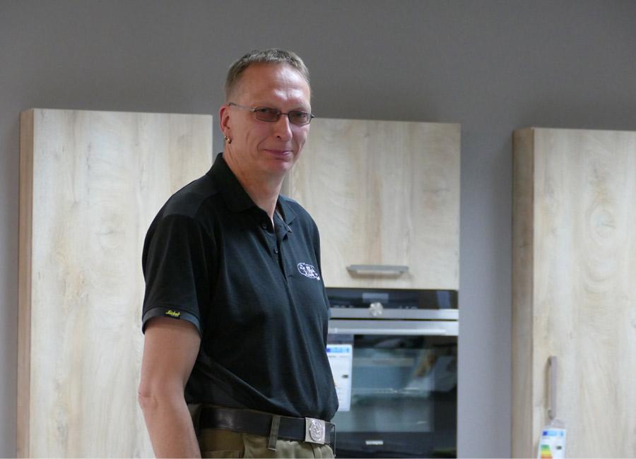 Olaf Fechner